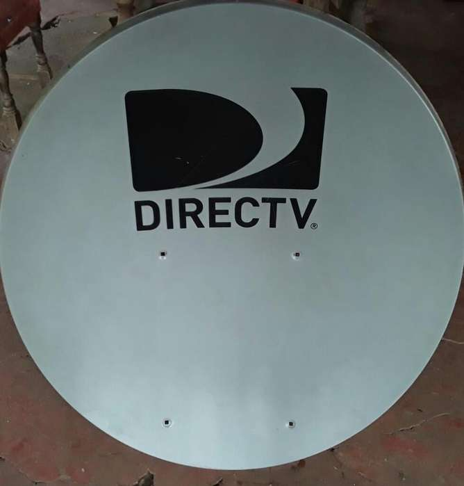 Antena de Direct Tv