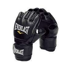 Guantes Everlast MMA