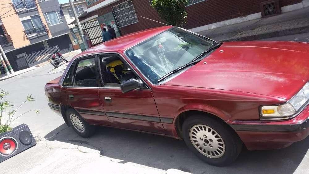Mazda 626 1994 - 382110 km