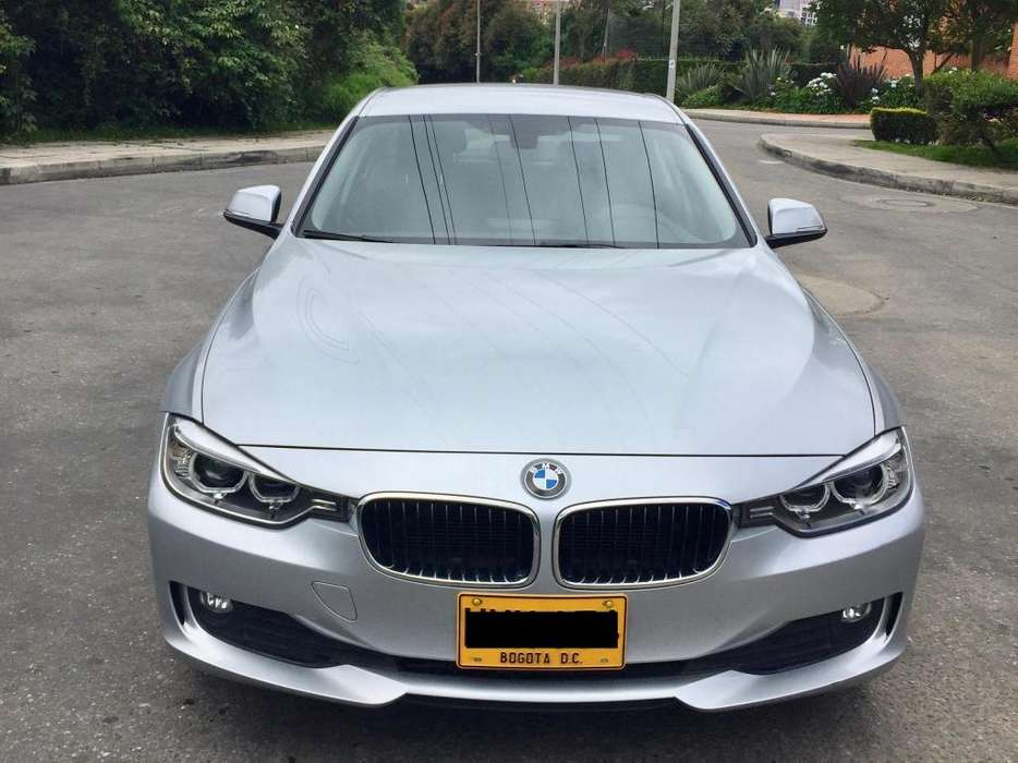 <strong>bmw</strong> Série 3 2014 - 45000 km