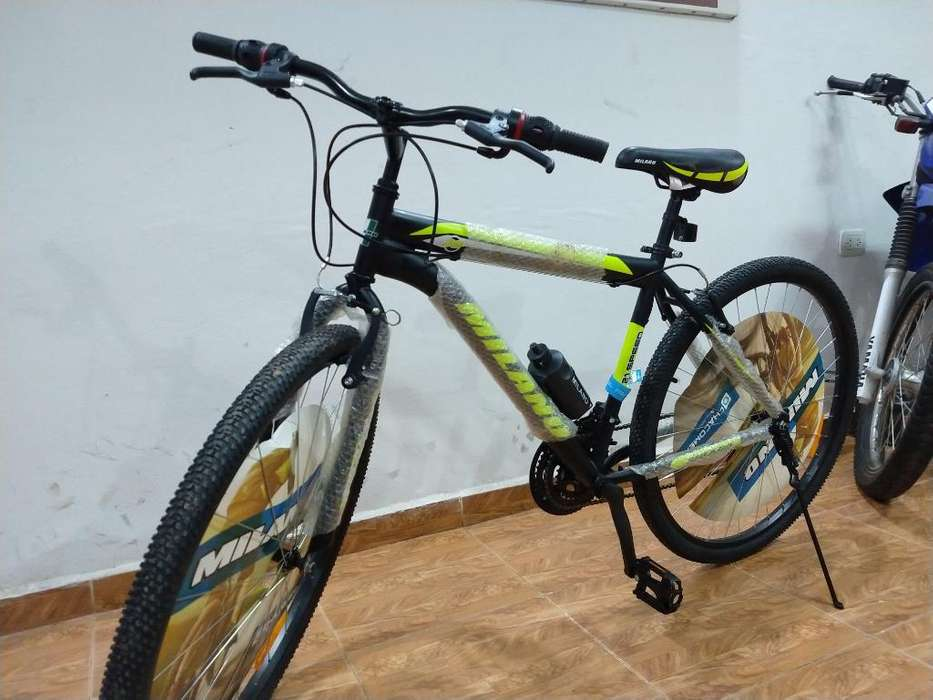 Bicicleta R29 Y R12