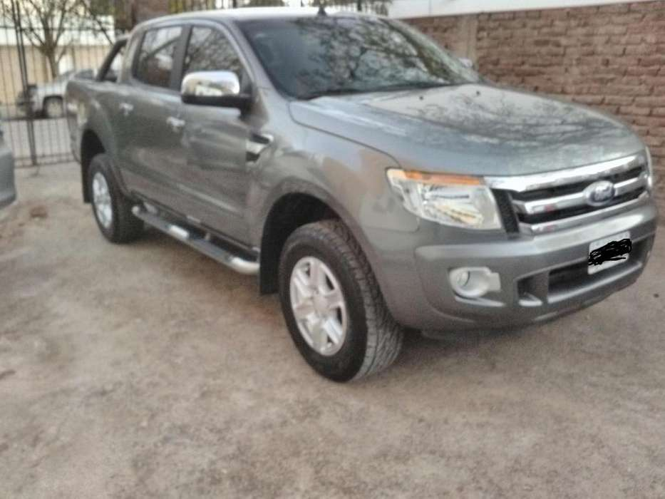 <strong>ford</strong> Ranger 2014 - 94000 km