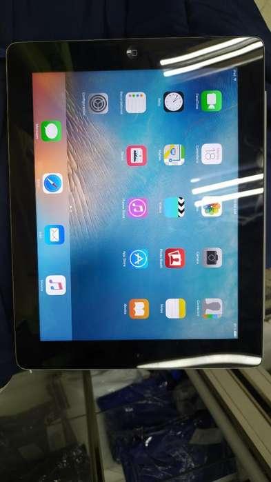 Vendo iPad 3 de 32 Gigas