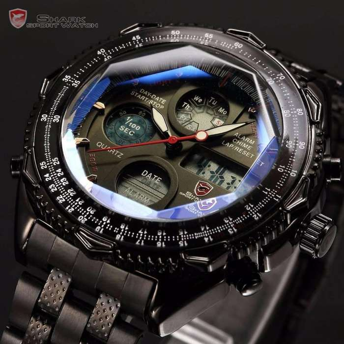 Reloj Casio Reloj Weide Reloj Shark