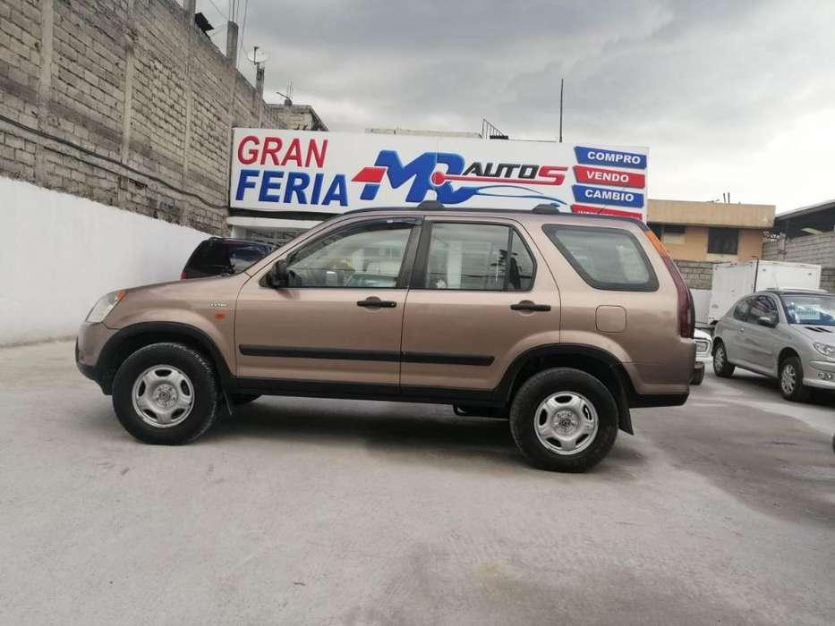 Honda CR-V 2002 - 160000 km