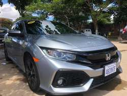 Oferta Honda Civic 2017 Motor 1500 Turbo