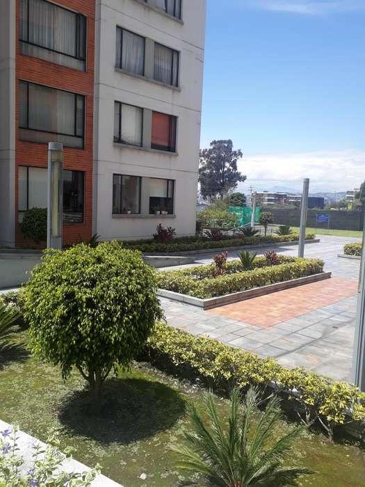 Departamento de venta, Centro norte de Quito, Mariana de Jesús