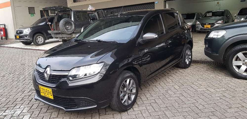 Renault Sandero 2018 - 20000 km