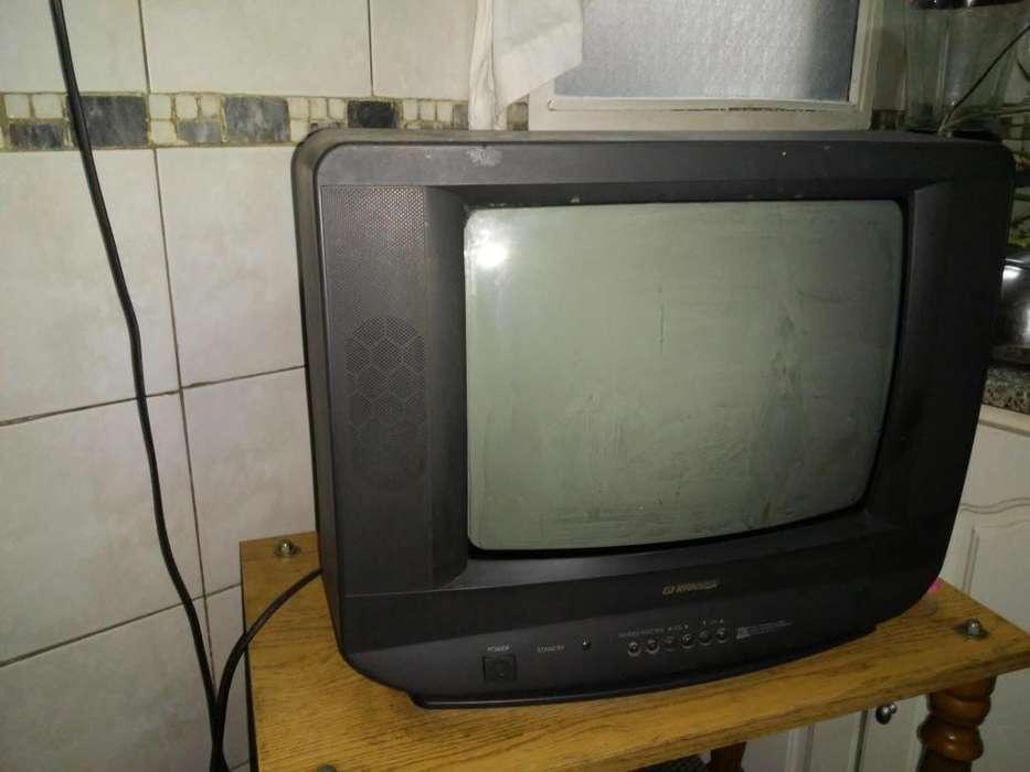 TV de 20 pulgadas