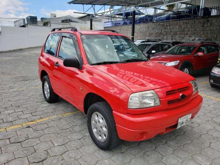 Chevrolet Grand Vitara 2000 - 150000 km
