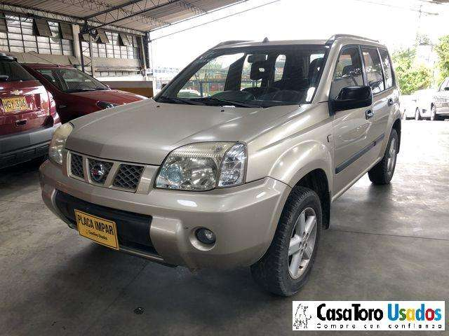 <strong>nissan</strong> X-Trail 2012 - 143199 km