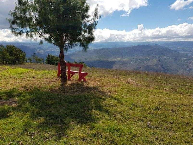 <strong>granja</strong> de 10 hectareas con hermosa Cabaña