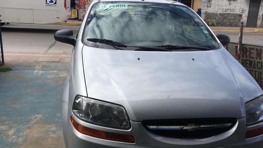 Chevrolet Aveo 2013 - 150 km