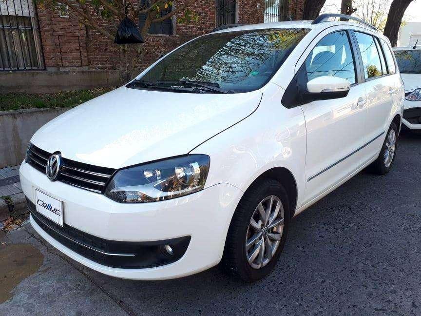 Volkswagen Suran 2014 - 78000 km