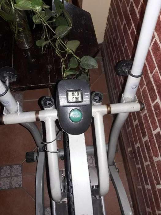 Escalador Gim Y Ventilador Industrial