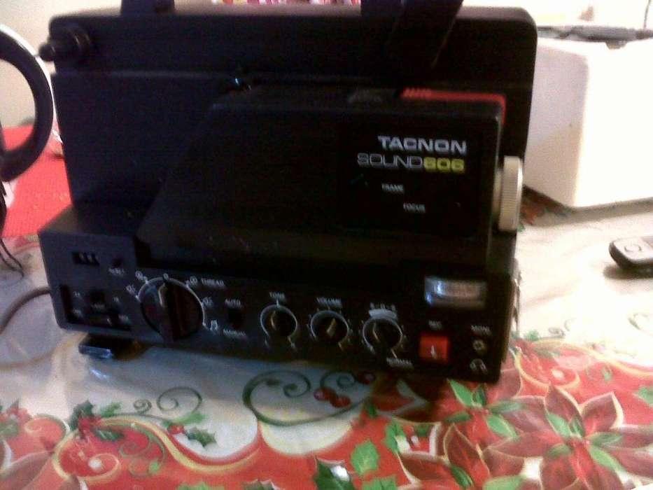 Proyector Tacnon sound 606