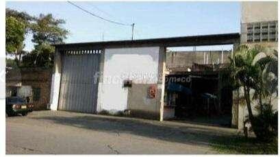 LOTE BODEGA MANZANARES C.P 615578