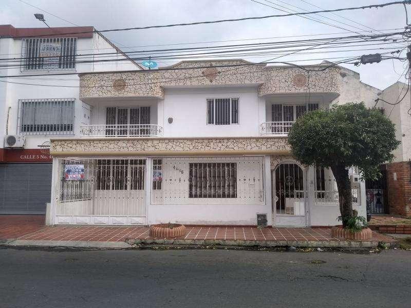 Cod. ABPRV-1254 <strong>casa</strong> En Arriendo En Cúcuta Ceiba
