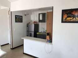 Apartamento amoblado PALMIRA
