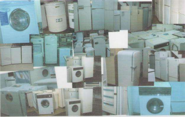 heladeras lavarropas retiro en Mar del plata