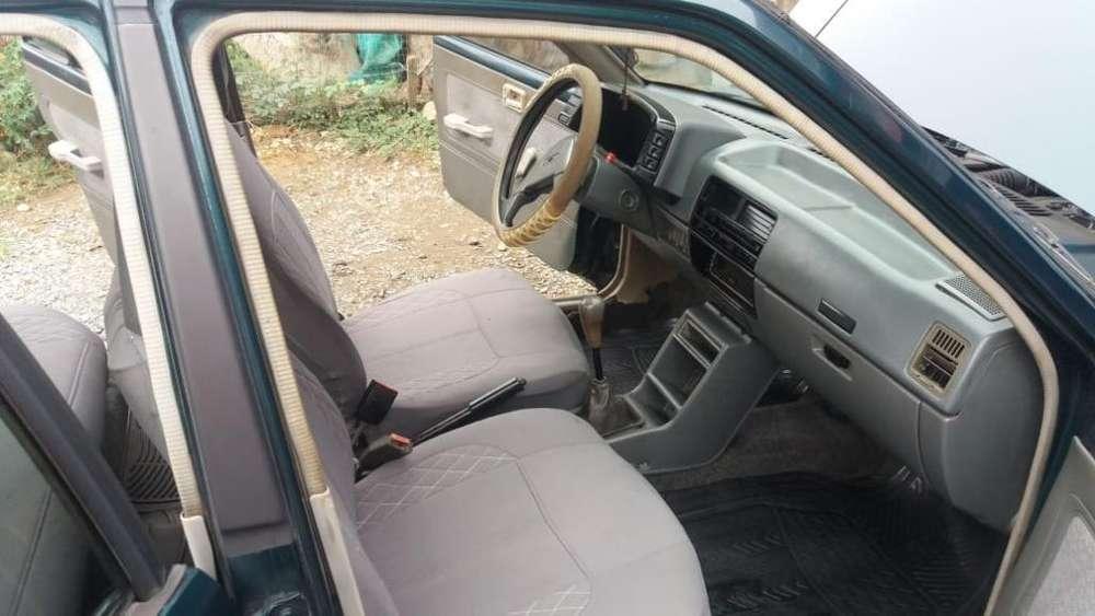 Chevrolet Sprint 1996 - 123 km