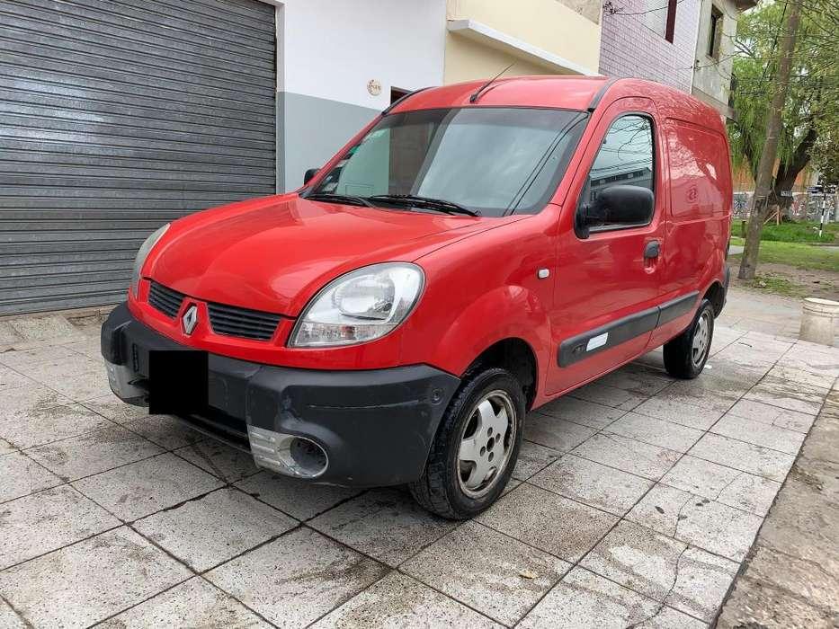 Renault Kangoo  2008 - 157000 km