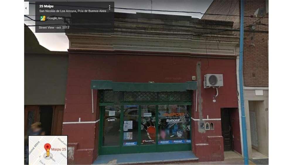 Maipù 25 - UD 350.000 - Terreno en Venta