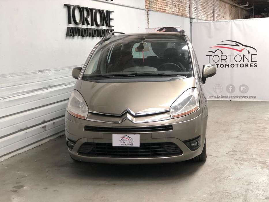 <strong>citroen</strong> C4 Picasso 2011 - 130000 km