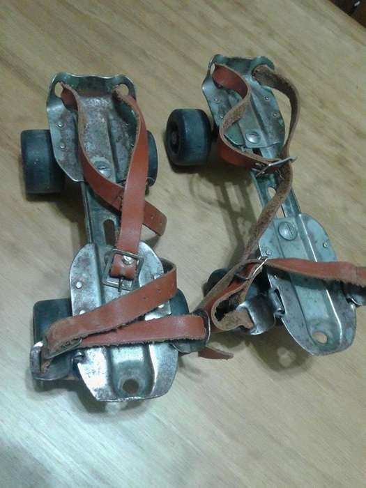Patines extensibles MUCCILLI