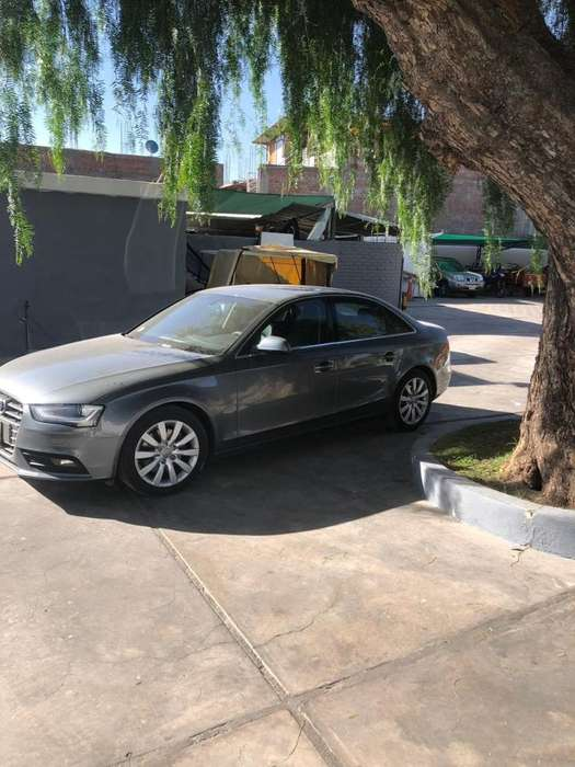 <strong>audi</strong> A4 2014 - 22803 km