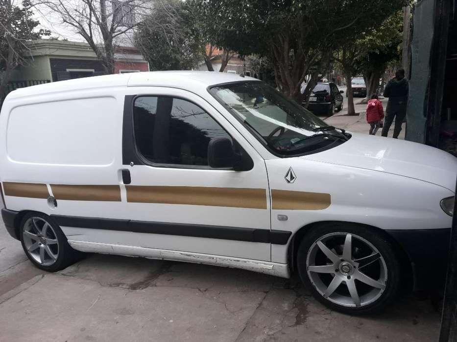 Peugeot Partner 2004 - 225552222 km