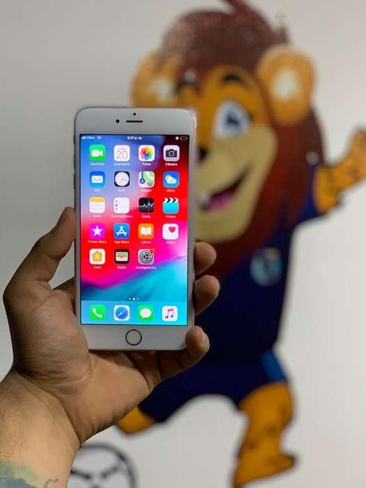 iPhone 6S Plus 16 Gb Ojo sin Wifi