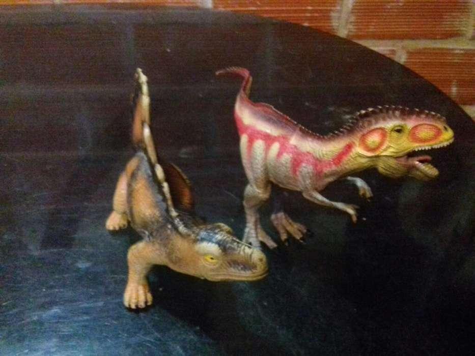 Dinosaurios Grandes