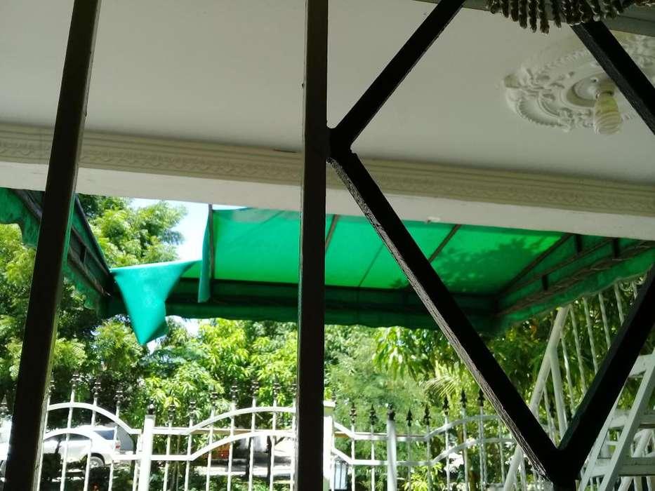 Estructura para carpa yo parasol