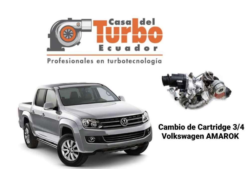 Turbos Ecuador