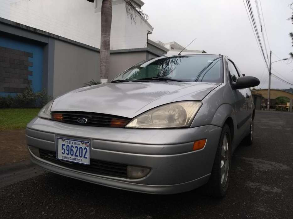 Ford Focus 2001 - 100600 km