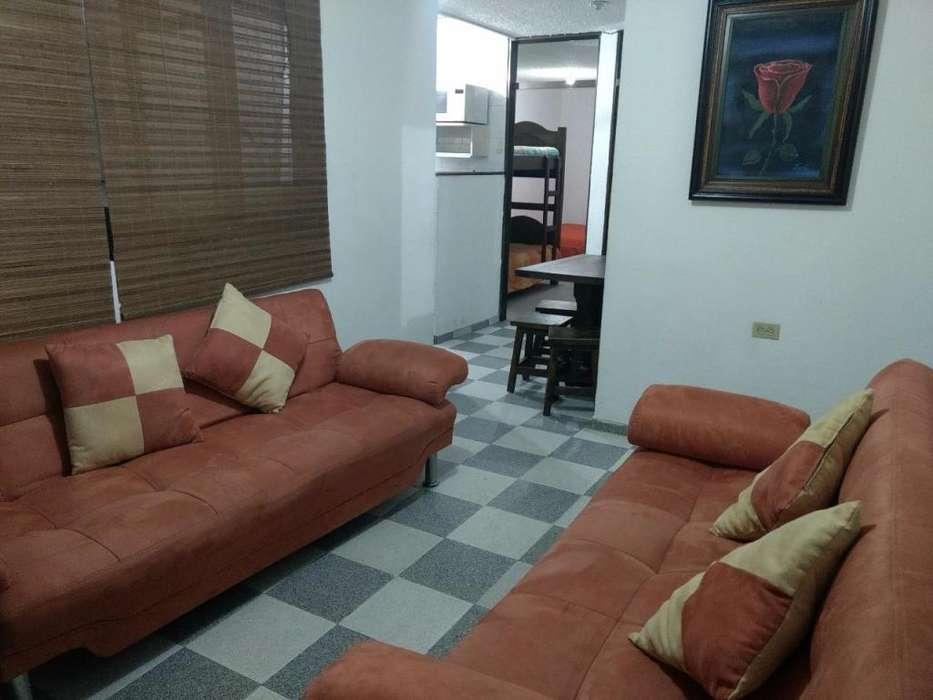 20 Apartamentos Amoblados en Bogotá