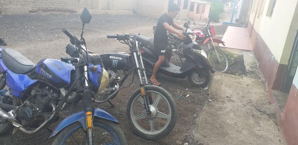 Mecanico de Motos