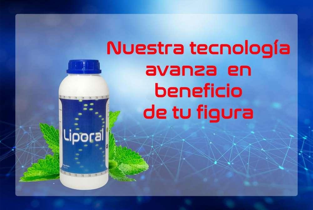 Liporal, Producto con sales minerales y nutrientes.