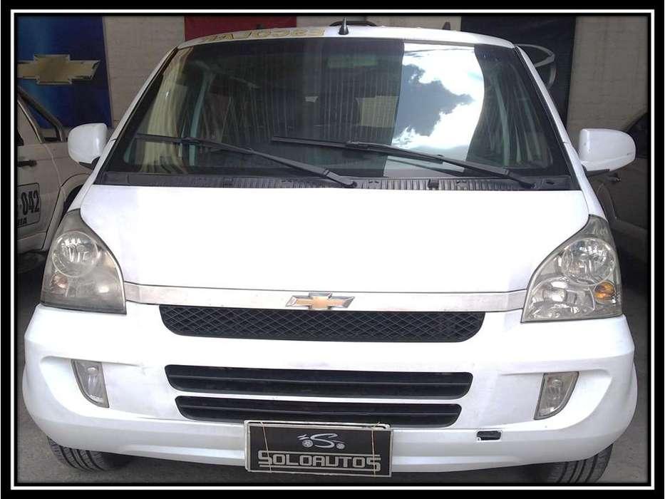 Chevrolet N300 2013 - 154000 km
