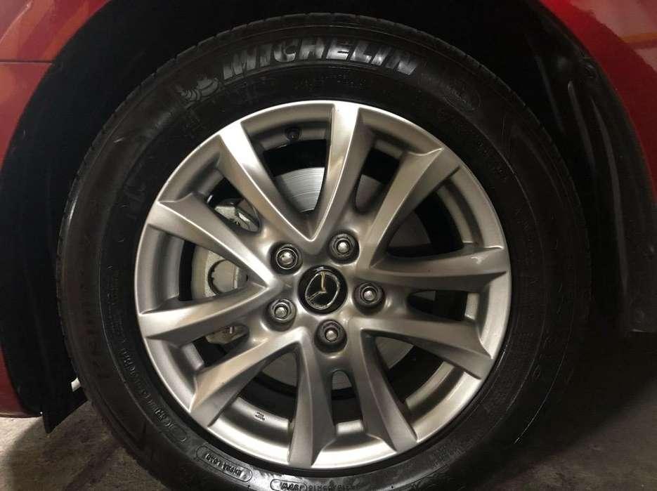 Vendo Rines 16 5X114 Mazda con <strong>llanta</strong>s