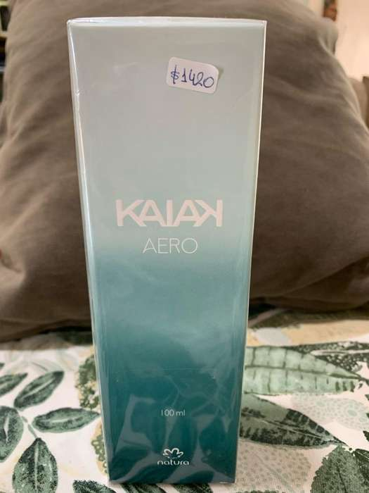 Perfume Kaiak Aero Mujer