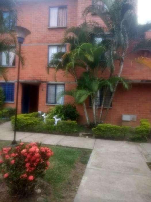 Casa Conjunto Residencial Villas de Altagracia Jamundi