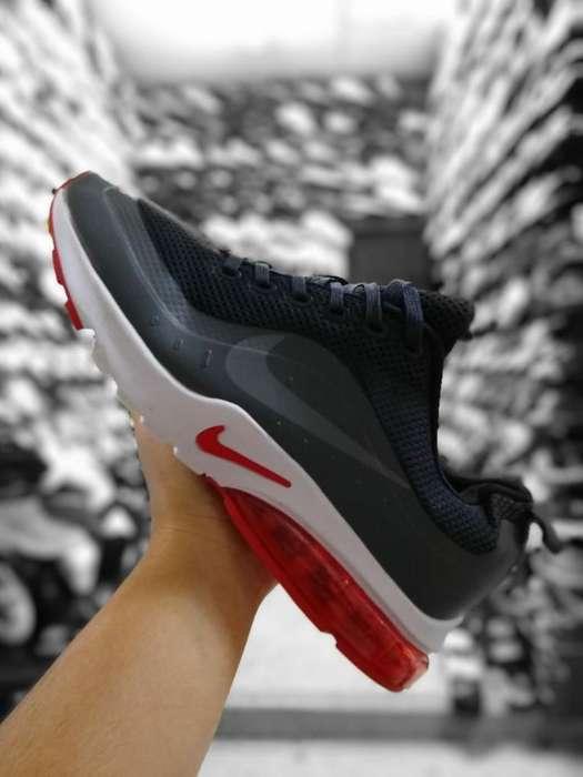 Nike Presto Camara Hombre Y Mujer /7