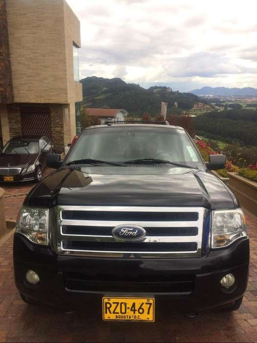 <strong>ford</strong> Expedition 2009 - 83400 km