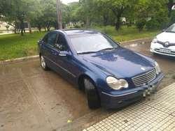 Mercedes Benz C200 2001 Compressor