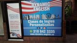 Aprende o Mejora tu Ingles con Clases Personalizadas Medellin, Envigado, Bello, Sabaneta