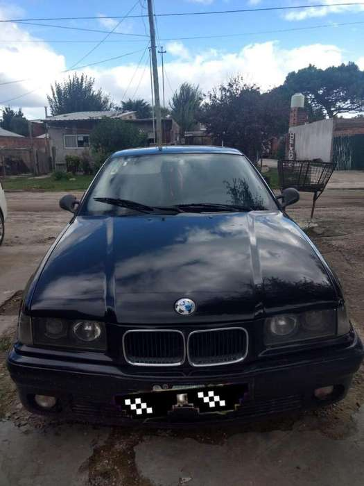<strong>bmw</strong> Serie 3 1995 - 278000 km