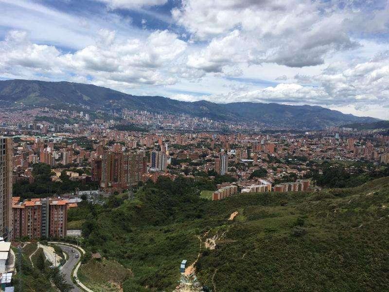 <strong>apartamento</strong> En Venta En Medellin Calasanz Cod. VBMER196701