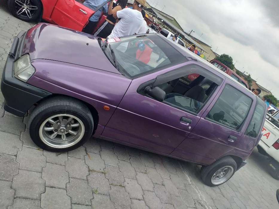 <strong>daewoo</strong> Otro 1997 - 350000 km